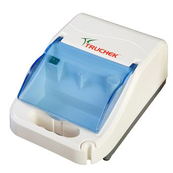 Nebulizer Model No. - N8002